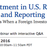 Live Webinar with Richard Lehman