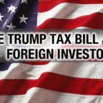 Trump Tax Bill 2018