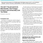 2017 Tax Act